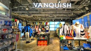 VANQUISH tiếp tục gây sốt vơí Trào lưu biến đổi phong cách trong tích tắc của giới trẻ...