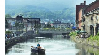 北海道避暑旅之小樽篇   一日遊散策玩樂提案