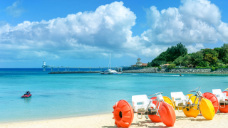 11 amazing places in Okinawa that you can't miss!!