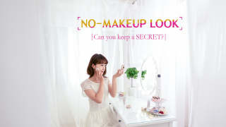 The Ultimate Secret Makeup Look with Affordable Japanese Makeup Brand CANMAKE