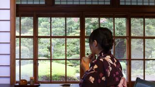 【宮城仙台】仙台七夕祭典插曲~造訪伊達伯爵家:鐘景閣