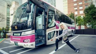 阪急交通社 京都觀光巴士 WOW! BUS 預約教學!