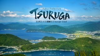 Festivals in Japan | Join a Japanese Festival (Matsuri)!! Tsuruga Festival in Fukui...