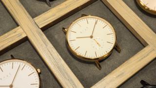 Knot:一「錶」品味 特製一隻專屬於你的手錶