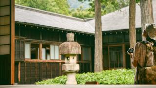 從皇室避暑山莊變飯店?櫪木田母澤皇家別墅紀念公園