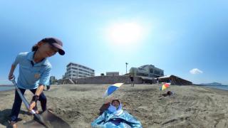 鹿兒島新體驗!一起去指宿享受砂溫泉吧!!!!