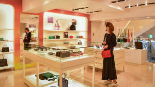 agnès b. Japan Coupon ● Shopping for agnès b. Bags at agnès b. VOYAGE Omotesando