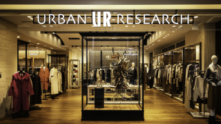 Fashion in Japan -  Japanese Major Select Shop Worth Shopping at in Omotesando | URBAN...