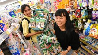 부모님을 위한 일본여행 기념품 추천 BEST 5!