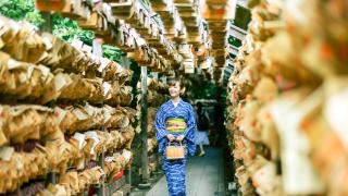 일본 문화 - 일본의 신사 참배 방법을 알아보자!