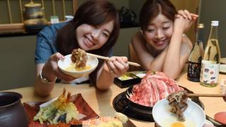 在日本吃飯千萬別犯的筷子禁忌!用筷禮儀!