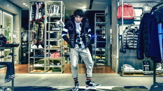 Shopping at Omotesando Hills|Fashion Sportswear Brand in Japan That's Gaining Popularity...