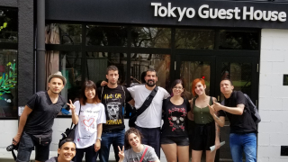 Taking a Look at cord.tokyo- A Volunteer Tour Guide Group Focusing on Making Visitors...