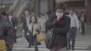 為什麼日本這麼多人帶口罩呢?
