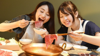 Exploring Japan's All You Can Eat and Drink