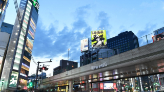 東京不夜城?!快來享受高級時尚六本木的夜晚!