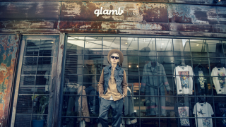 Japanese Brand in Fashion Capital Harajuku - glamb Tokyo collaborates with Jojo's Bizarre...