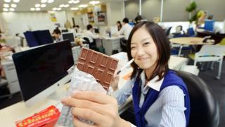 일본의 발렌타인데이는 10개가 넘는다? 매달 한번은 발렌타인데이❤