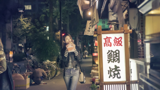 在東京感受真實的日本 日本橋人形町?!