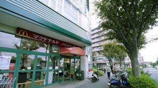 [일본생활 회화] 일본 맥도날드(+음식점) 주문방법! (한글발음 O)