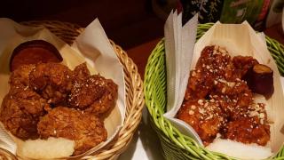 도쿄유학, 일본에서 먹은 한국음식들 (+한인타운 신오쿠보)
