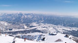 일본 겨울 스키여행 스키장 추천 베스트3_홋카이도, 니이가타, 나가노의 핫한 스키장