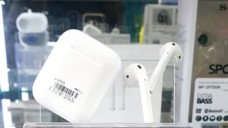 일본에서 에어팟구매하기! 신주쿠 애플스토어, 아키하바라 빅카메라 방문기
