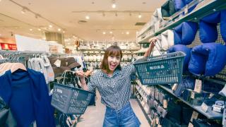 일본 무인양품(無印良品) 먹거리 추천템 BEST3 + 냉동김밥 품절대란?