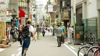 平價、古著、淘寶、音樂 大阪現在流行什麼?去美國村就對了!