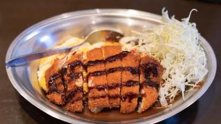 【가나자와여행/가나자와먹거리】가나자와에는 가나자와만의 특별한 카레가 있다. 가나자와 카레 원조가게 방문기!