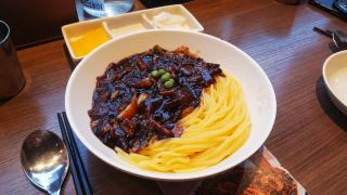 일본에서 먹은 한국음식 2탄! 신오쿠보(新大久保) 맛집