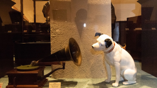 The Kanazawa Phonograph Museum: A Collection Preserving Our Early Recording History