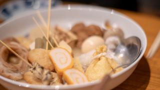 가나자와에 가면 꼭 먹어야할 오뎅 맛집 '아카타마(赤玉)'
