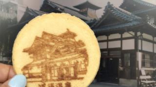일본 전통과자 센베이(煎餅)와 오카키(おかき)는 뭐가 다를까??