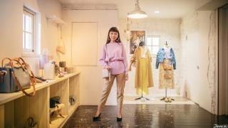 Xu hướng thời trang Osaka: Mua sắm tại các cửa hàng thời trang nổi tiếng của Osaka ở Shinsaibashi và Horie