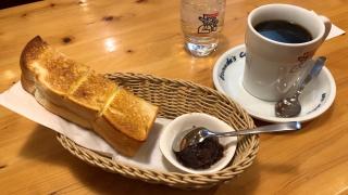 喝咖啡吃免費早餐?Komeda's coffeeコメダ珈琲店