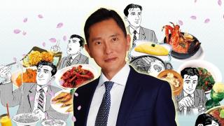 [고독한 미식가/도쿄맛집] 도쿄여행시 쉽게 찾아갈 수 있는 맛집 리스트 9곳 !