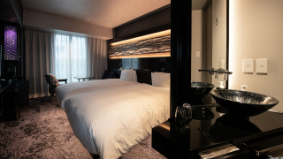 Popular Hotel in the Middle of Tokyo - Mitsui Garden Hotel Nihonbashi Premier