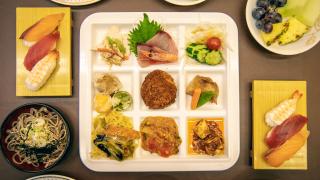조식이 맛있는 일본호텔 추천!