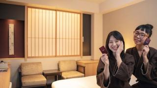 Mitsui Garden Hotel Kyoto Shinmachi Bettei | Un magnifique hôtel chargé d'histoire