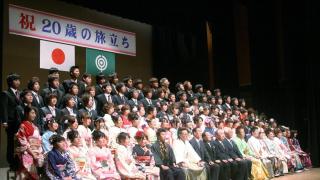 매년 1월 둘째주 월요일! 일본 성인식 문화를 살펴보자