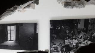 일본 히키코모리의 생활을 현대미술로 바라보다