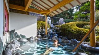 일본 온천여행! 료칸에서 묵는다면 이것만은 알아야한다