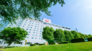 Hotel Nikko Narita: A Convenient Airport Hotel with a Luxury Feel