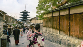 The Best Part of Your Trip to Kyoto: A Day in Higashiyama