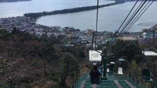 【2019 JKS 日產租車體驗實記】關西篇 DAY 3:雨過天晴