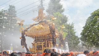 Khuấy động mùa hè với 3 lễ hội lớn nhất thời kỳ Edo tại Tokyo Nhật Bản