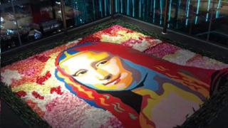 Tokyo Infiorata 2019: Carpets of Flowers!