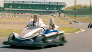 Suzuka Circuit Theme Park: Spend the Day as an F1 Racer, Live the Dream!
