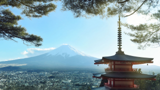 What you can do around Mt. Fuji in 2019